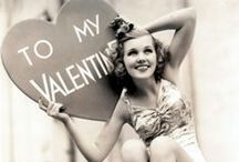 my funny valentine / that's amore! / by Charlotte See