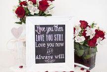 Valentines / All things Valentines- Valentines day decor, valentines day crafts, diy valentines, valentines printables, valentines treats. / by Marie {Blooming Homestead}
