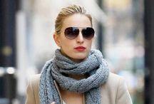 Fashion and Accessories / by Lesley Del Vecchio