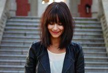 Lovely Hair / by Ashleigh Jayne
