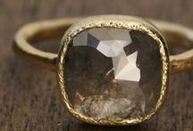 Jewelry / by Maria Benetos O'Brien