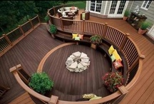 Outdoor Living, Landscaping & Gardening / Outdoor landscaping, gardening, and living. Enrich your experience and life by enhancing your backyard! / by Take Charge Of Your Career