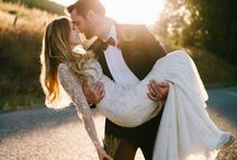 aperture: weddings