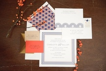 Invitations and Paper