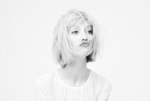 Models / by Maria Benetos O'Brien