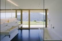 Bathrooms / by Maria Benetos O'Brien