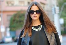 Love the Look / by Maria Benetos O'Brien