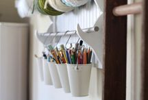 For My Craft Room / by Kimberly Van Tassell