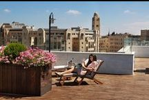 Hotel Prima Royale Jerusalem-מלון פרימה רויאל:Culture and creativity / Hotel Prima  Royale, inspired by the artists, writers, poets, and musicians of the Capital City, is a Jerusalem hotel designed to immerse guests within the city's creativity. Located close to all significant Jerusalem sites and cultural attractions, but quietly tucked away Close >between the residential streets of the city's elegant Talbiya neighborhood.  We provide FREE Wi-Fi access  http://bit.ly/Pinterest_Royale פרימה רויאל הינו מלוhttps://m.prima-hotels-israel.com/jerusalem-hotels/prima-royale-jerusalem-hotel?utm_ן בוטיק ירושלמי, השוכן בשכונת טלביה הציורית במ