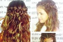 Braid Parade / Braids, fishtails, twists - they're all good to us!