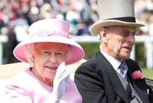British Royalty / by Deb Venman