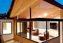 Architecture / by Maria Benetos O'Brien