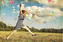 happy / joy. bliss. freedom. ecstatic. content. cheerful. chirpy. blessed. delighted. exuberant. gleeful. peppy. sunny. tickled. walking on air.
