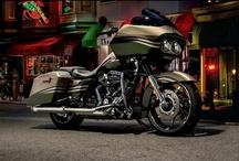 2013 CVO Harley®
