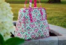 Sewing/Bags/Totes / by Toni Selman (PinkBunnySuit)