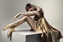 Dance / dance, dancers and dancing