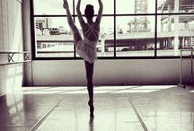Barres&PointeShoes<3 / by Roselynn Jean