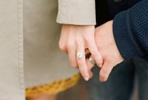 We're Engaged! / Engagement photo ideas and other tips that are relevant when you're newly engaged.   p.s. Congrats!!!