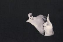 Love / by Paula nen