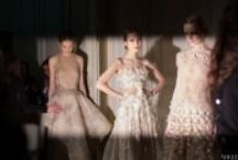 Couture / by Maria Benetos O'Brien