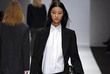Runway Fashion / by Maria Benetos O'Brien