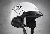 Women's Harley-Davidson Helmets / Harley-Davidson has a decent selection of Women's Helmets. Here are a few of the hot styles right now!
