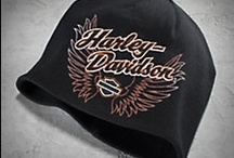Women's Harley-Davidson Hats, Caps, Headwear and Accessories / All that other stuff from hats to belts to jewelry and from Harley-Davidson®!