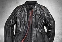 FXRG Gear - The Ultimate in Harley-Davidson Riding Gear / You want the ultimate in riding gear? Well, this is it.  FREE SHIPPING if you order on H-D.COM and then have it shipped to Gateway Harley-Davidson. Choose Gateway H-D as your dealer of choice!