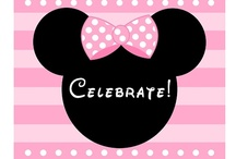 Little K's 2nd Birthday- Mickey Mouse Club House / by Serenade
