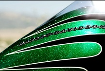 Hard Candy Custom / Hard Candy Custom paint and accessories give your motorcycle the edge you are looking for. Make it yours.