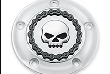 Harley-Davidson Willie G. Skull Collection / FREE SHIPPING if you order on H-D.COM and then have it shipped to Gateway Harley-Davidson. Choose Gateway H-D as your dealer of choice!