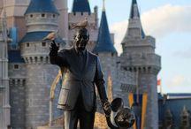 Disney World!!! / by Valerie Davis