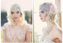 Veils, Headpieces, Purses and Other Accessories