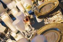 Summer Wedding at Vie / coral, gray, white, peach & gold wedding at Vie in Philadelphia