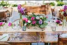 Rustic Spring Wedding at the Horticulture Center / beautiful rustic wedding at Philadelphia's Horticulture Center