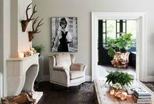 Home Style / by Kayla Castro