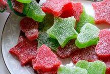 Christmas: eats