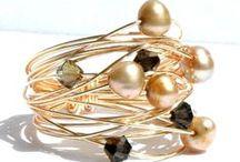 DIY/Wire Jewelry / by Kimberly Chalker