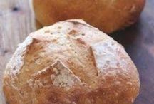 Bread / by Christina Abbasi