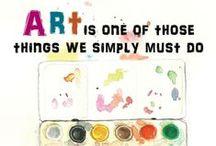 art: teaching & learning