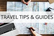 Travel Tips and Guides / The best travel tips, guides and travel hacks for travellers. Travel tips to help you save money, travel smart and get the best out of every trip. Read more at https://thetravelbunny.com
