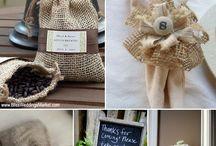 Wedding Favors / by Elizabeth JmnzReyes