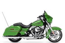 2015 Green Goblin Build Bike