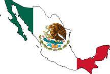 Mexico / by Elizabeth JmnzReyes
