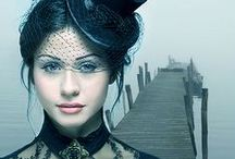 costume dramas / by Charlotte See