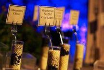 Winter Horticulture Center Wedding / Winter solstice wedding at the Horticulture Center