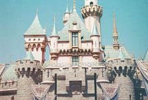Disney Tips / by Susan Legare ~ Moments That Shine