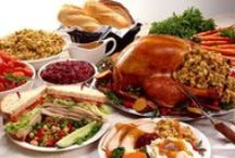 Thanksgiving Cooking / Must have kitchen gadgets, to make Thanksgiving prep easier.