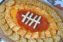 Game Day / Looking for delicious Superbowl recipes and ideas? Check out all of these fun tailgating, gameday treats, dinners, appetizers, and desserts. / by Marie {Blooming Homestead}