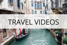Travel Videos / Travel videos to whet your wanderlust and inspire your travels to Europe, USA, Caribbean, the world. More on my You Tube Channel https://www.youtube.com/channel/UCNwFUMXWmYPkoJNxRWTUehA/